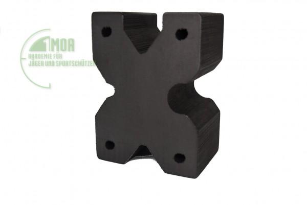 Benchmaster Gewehrauflage X-Block