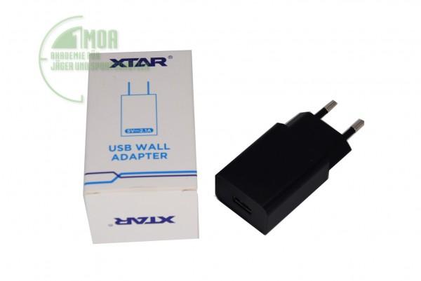 USB-Adapter 230V 5V 2100mA Universal AC Netzteil