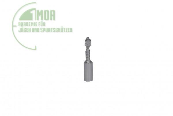 VFG-Adapter mit M5 Innengewinde