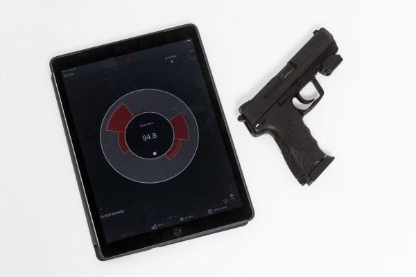 Mantis X 10 ELITE – Shooting Perfomance System