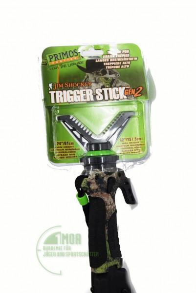 Primos Trigger Stick Deluxe Gen. 2 (Zielstock)