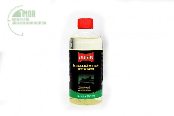 Ballistol Schalldämpfer-Reiniger (500ml)