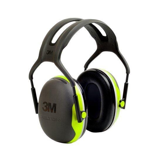 3M™ Kapselgehörschutz X4A