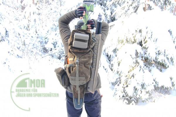 H2 Gunrunner Pack