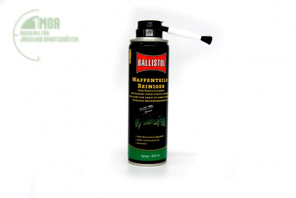 Ballistol Waffenteilereiniger Spray (250ml)