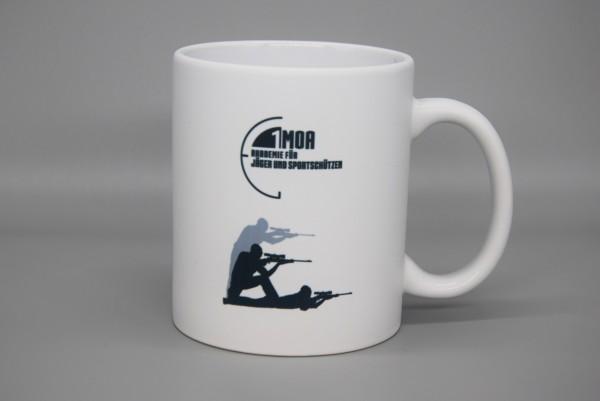 Akademie für Jäger und Sportschützen Tasse