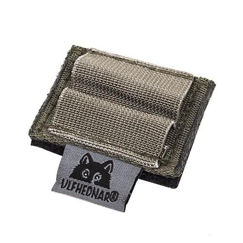 ULFHEDNAR Extra Munitionshalter mit Klettband