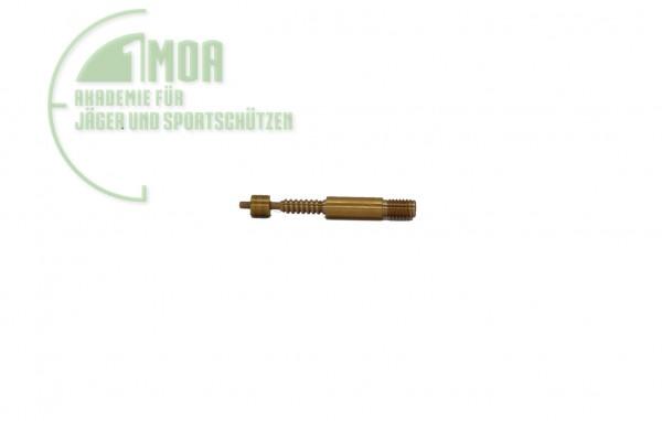 """VFG-Adapter mit M5 Außen- und 1/8"""" Innengewinde"""