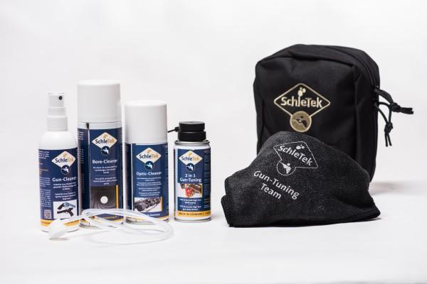 SchleTek Gun Tuning Serie + 25€ Seminargutschein