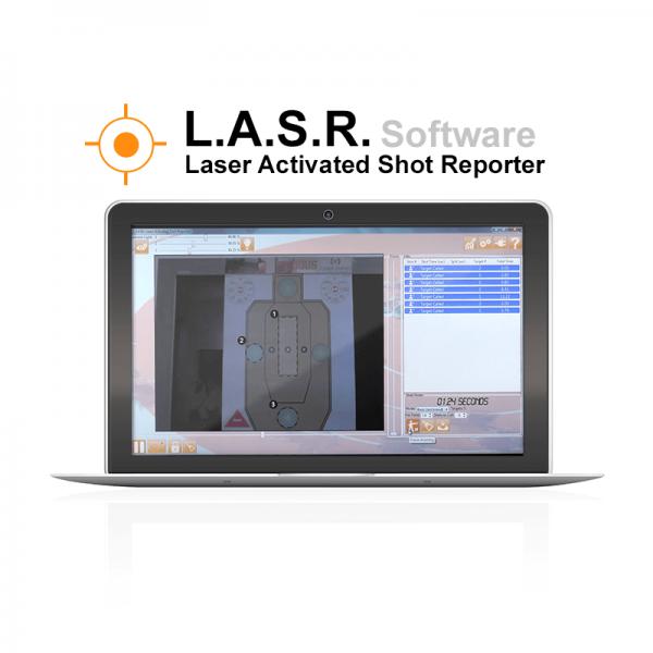 L.A.S.R professional Softwarelizenz