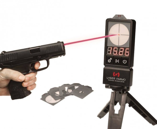 Laser Ammo Laser PET II