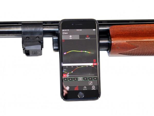 Mantis X 7 – Shotgun Shooting Perfomance System